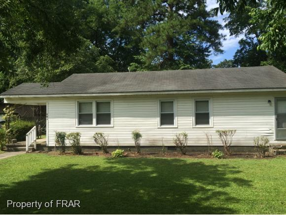 Photo of 505 WEST MILL  ROWLAND  NC