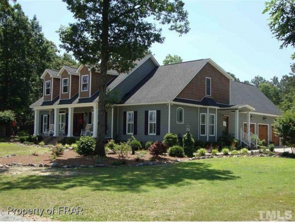 Photo of 116 CARRAWAY DR  Clinton  NC