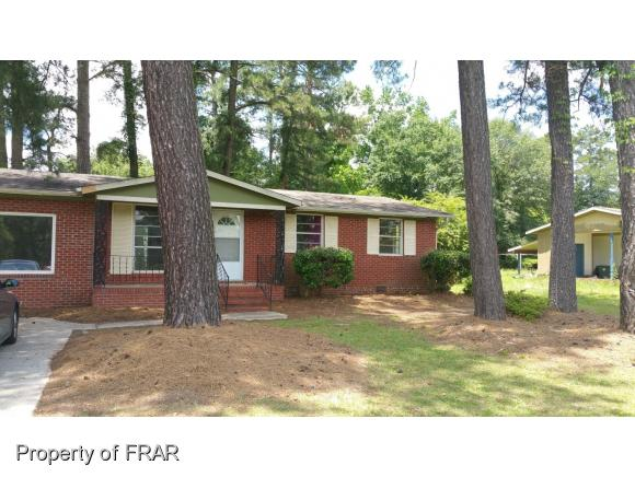 Photo of 954 SEVENTY FIRST SCHOOL RD  FAYETTEVILLE  NC