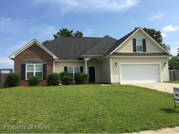 Photo of 568 WOOD VALLEY LN  Raeford  NC