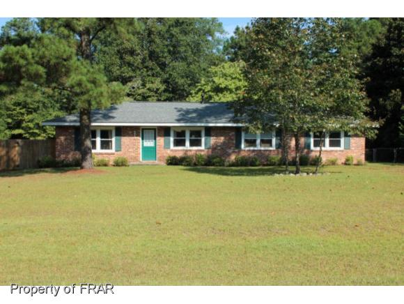 Photo of 148 ASHEMONT ROAD  Aberdeen  NC