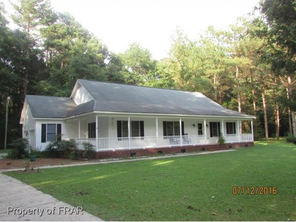 Photo of 2190 ERNEST WILLIAMS RD  AUTRYVILLE  NC