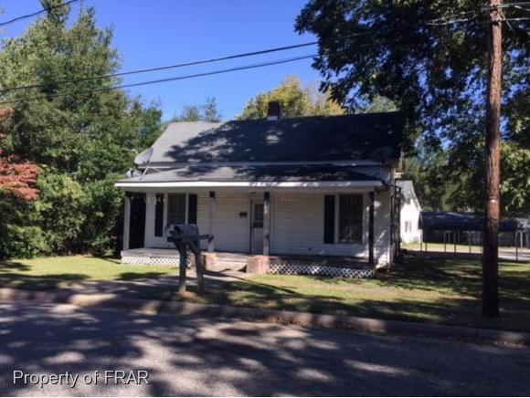 Photo of 233 EAST 5TH AVENUE  Red Springs  NC
