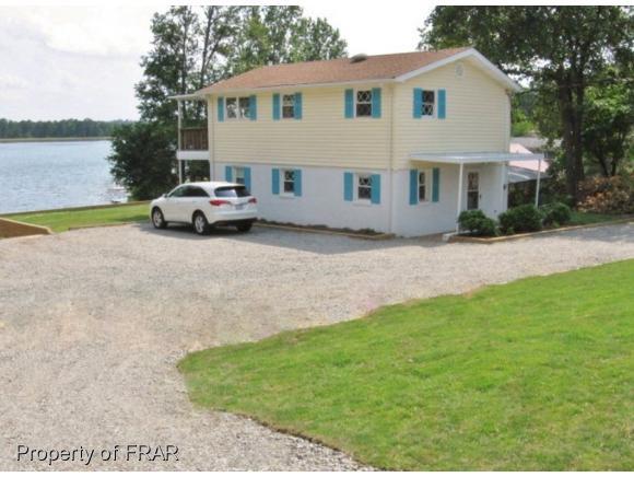 554 Vic Keith Rd, Sanford, NC 27332