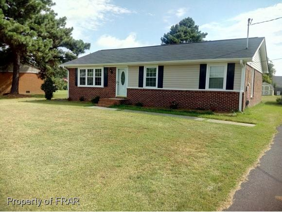 Photo of 4001 HUNT SPRINGS DR  SANFORD  NC