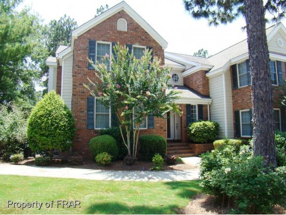 Photo of 1221 SANDMOORE DRIVE  SOUTHERN PINES  NC