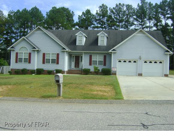 Photo of 106  LITTLE ROCK DRIVE  RAEFORD  NC