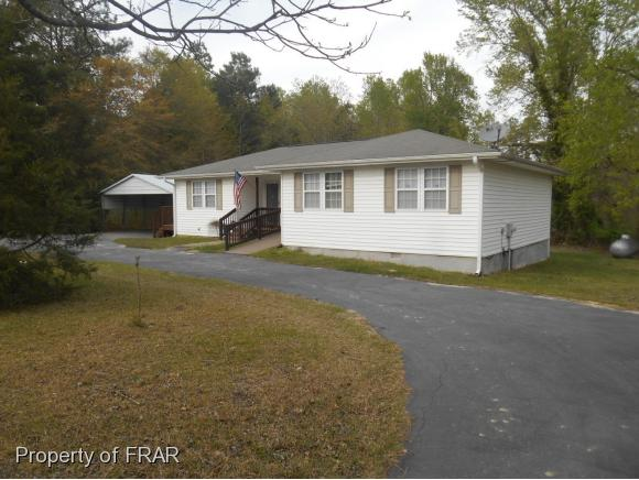 Photo of 980 ROBERTS ROAD  SANFORD  NC
