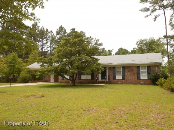 Photo of 165 WILLOUGHBY DR  ST PAULS  NC
