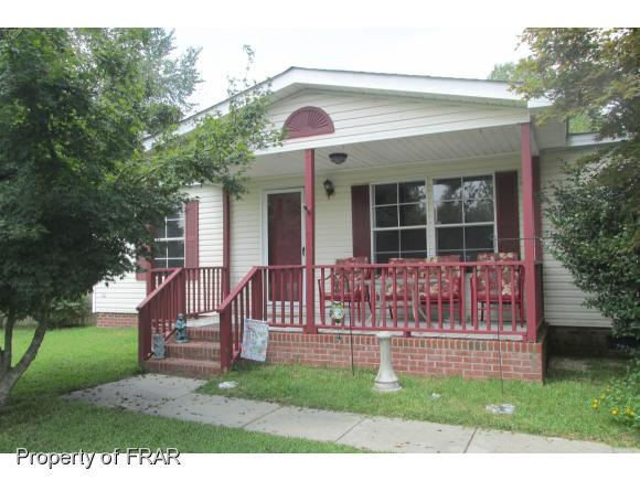 Photo of 4117 FRONTIER AVE  FAYETTEVILLE  NC