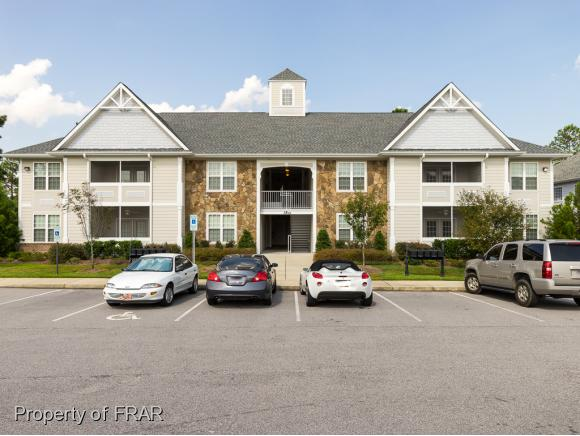 Photo of 350 GALLERY DR UNIT 301  SPRING LAKE  NC