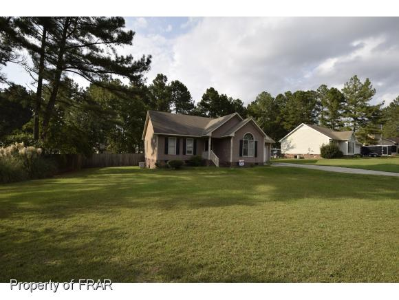 Photo of 124 WINDSOR LN  RAEFORD  NC