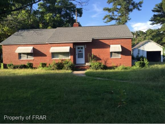Photo of 507 CHAPEL ST  Rowland  NC