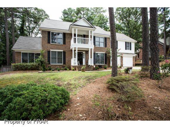 Photo of 594 LONGWOOD DRIVE  FAYETTEVILLE  NC