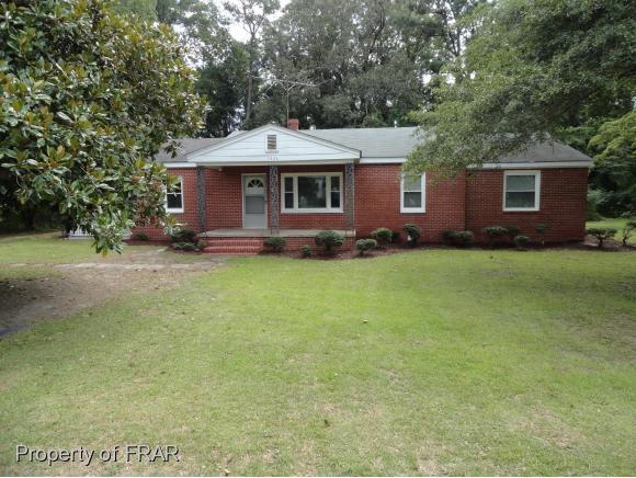 5336 Goldsboro Rd, Wade, NC 28395