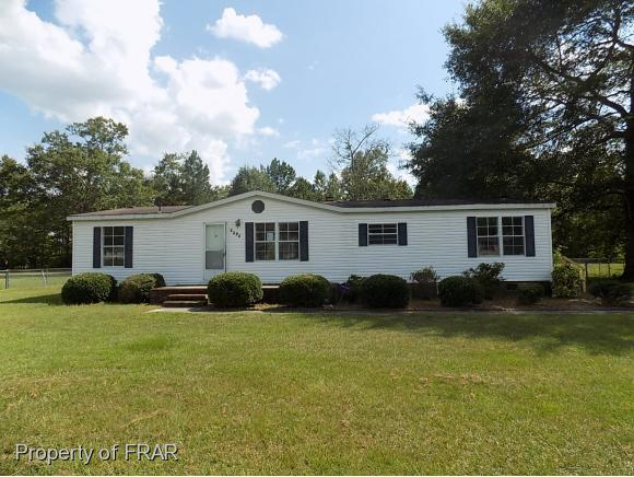 Photo of 3508 SANDPIPER RD  FAYETTEVILLE  NC