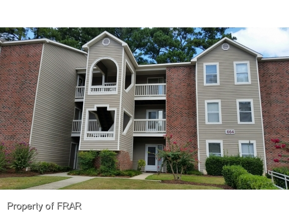 Photo of 664-10 BARTONS LANDING PL  FAYETTEVILLE  NC