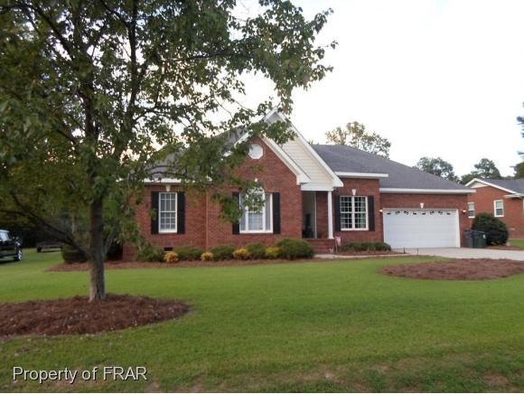 Photo of 305 WOODCROFT DRIVE  Angier  NC