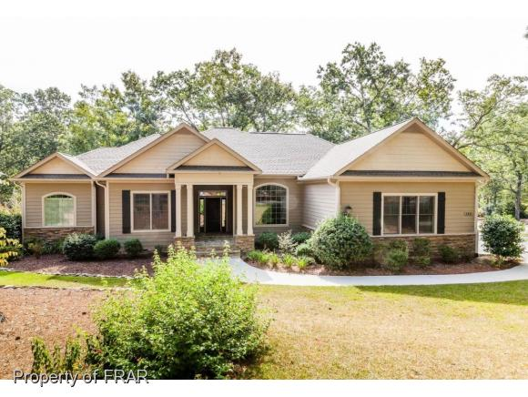 160 Pitch Pine Ln, Pinehurst, NC 28374