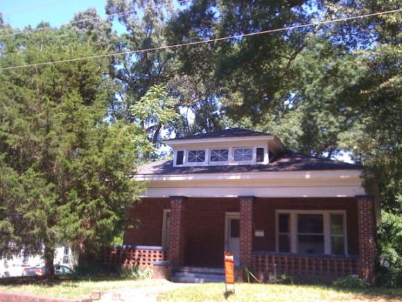 Photo of 306 Cross Street  Sanford  NC