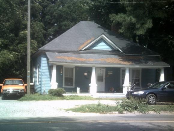Photo of 715 HAWKINS AVE  Sanford  NC