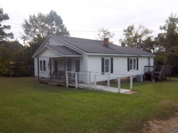 Photo of 522 HORTON RD  GOLDSTON  NC
