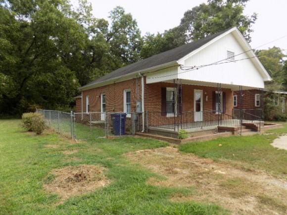 Photo of 536 Oakwood Avenue  Sanford  NC
