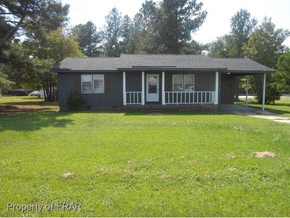 Photo of 421 DEAN RD  ST PAULS  NC