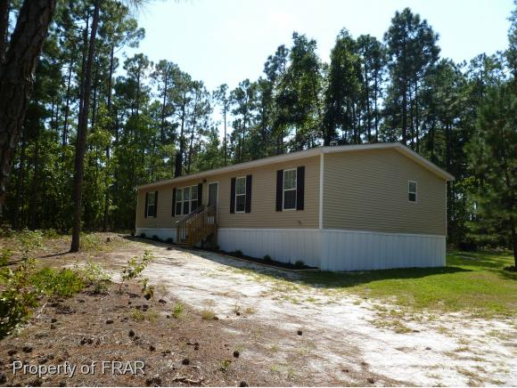Photo of 1247 POOLE RD  RAEFORD  NC