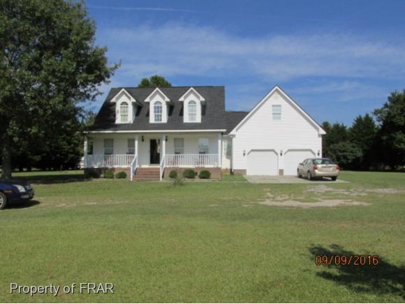 2734 Covington Farm Rd, Shannon, NC 28386