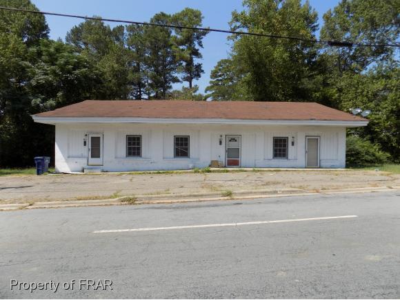Photo of 1310 WASHINGTON AVENUE  Sanford  NC
