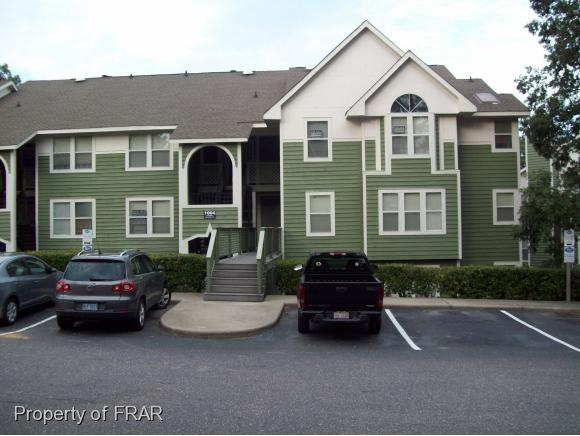 Photo of 1004-7 BROOKHOLLOW DR  FAYETTEVILLE  NC