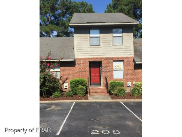 Photo of 208 VILLA  FAYETTEVILLE  NC