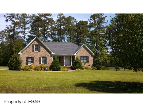 Photo of 9223 BAY TRACE DR  LINDEN  NC