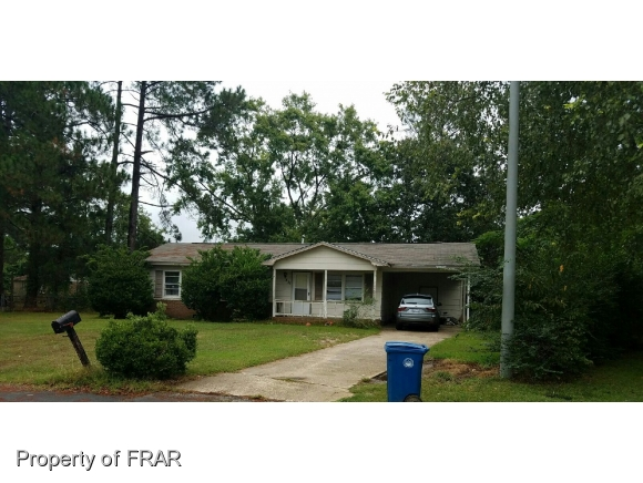 Photo of 321 PRAIRIE COURT  Fayetteville  NC