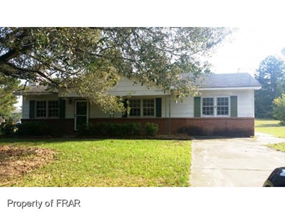 Photo of 4055 DUDLEY ROAD  Fayetteville  NC