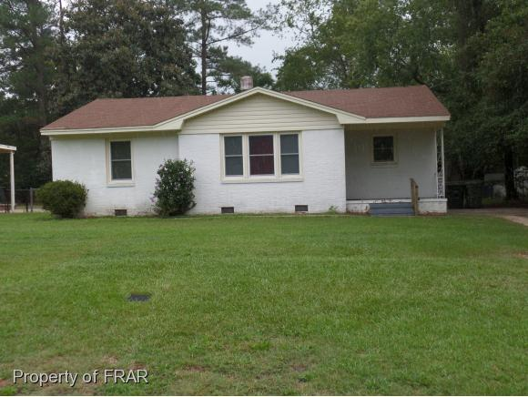 Photo of 4817 COTTONWOOD DR  FAYETTEVILLE  NC