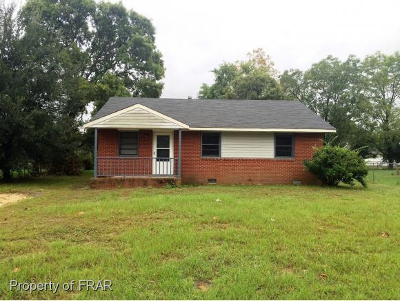 Photo of 4213 KNOLLWOOD DRIVE  FAYETTEVILLE  NC