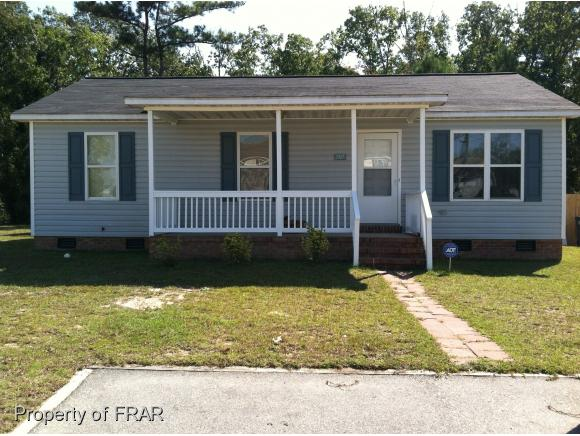 Photo of 207 WADDELL DR  FAYETTEVILLE  NC