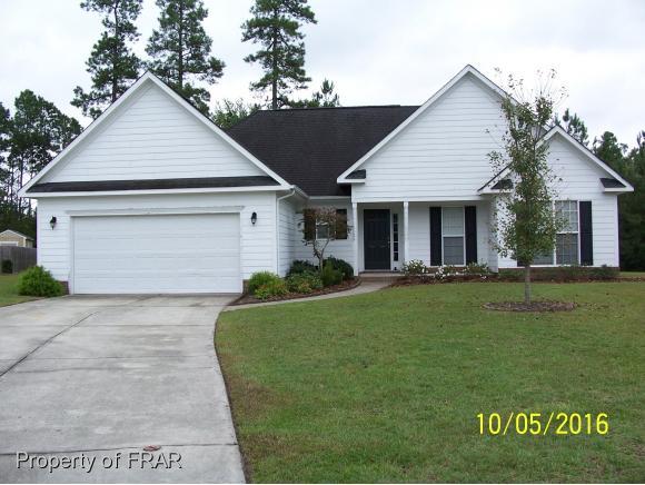 4516 Bluebush Dr, Fayetteville, NC 28312