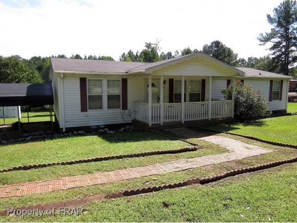 883 Blackstone Rd, Sanford, NC 27330