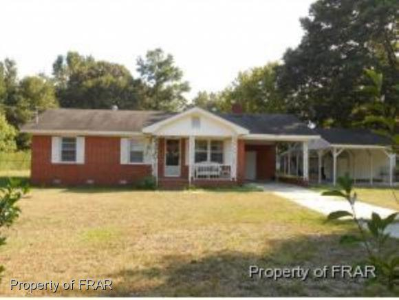 Photo of 306 EVANS RD  ST PAULS  NC