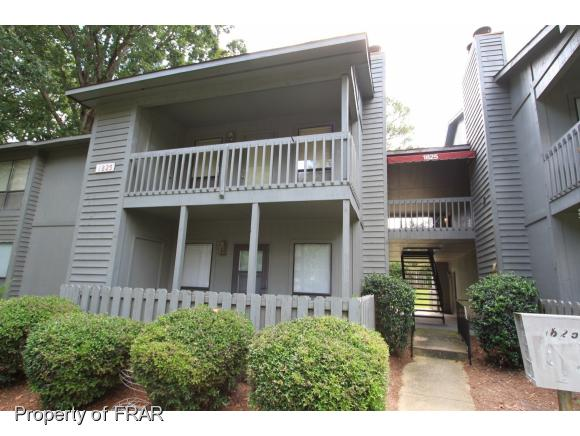 Photo of 1825  TRYON DR  FAYETTEVILLE  NC