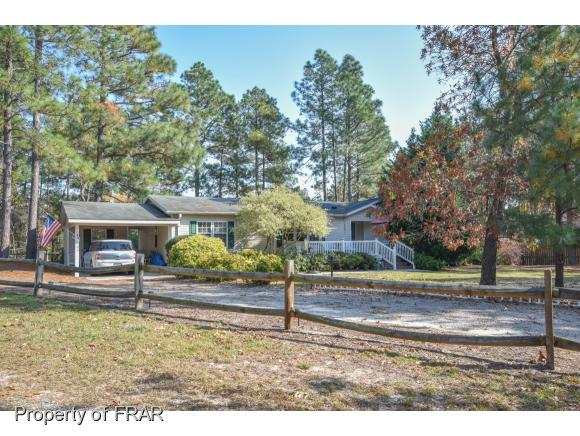 Photo of 374 FOREST DRIVE  CAMERON  NC
