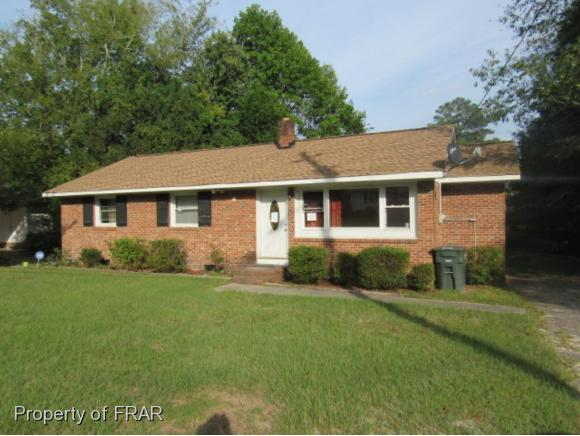 Photo of 1221 MARTINDALE DR  FAYETTEVILLE  NC