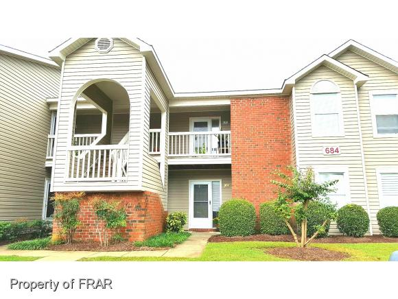 Photo of 684-B BARTONS LANDING PL  FAYETTEVILLE  NC