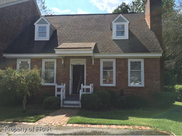 Photo of 2999 DELAWARE DRIVE  FAYETTEVILLE  NC