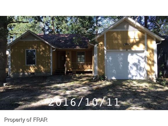 6805 Candlewood Dr, Fayetteville, NC 28314