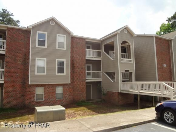 Photo of 663 BARTONS LANDING PL  FAYETTEVILLE  NC