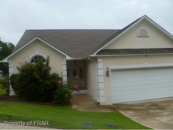 Rental, Ranch - Fayetteville, NC (photo 1)